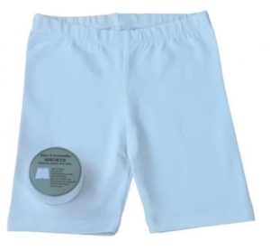 SPARE CHANGE SHORT PANTS 6-9MTHS