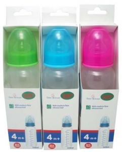 SISTER BROWNE BABY BOTTLES 250ML BPA