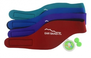 EAR BAND-IT W/PUTTY BUDDIES 4-9 YEARS