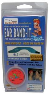 EAR BAND-IT W/PUTTY BUDDIES 10 - ADULT
