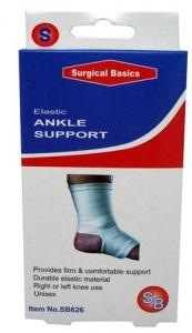 ANKLE SUPPORT ELASTIC MEDIUM