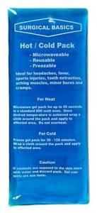 SURGICAL BASIC HOT/COLD GEL PACK**SINGLE***