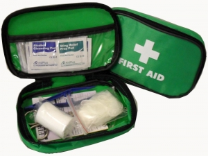 FIRST AID KIT TRAVEL 30PIECE
