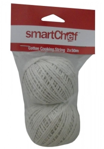 SC COTTON COOKING STRING 2PCE