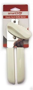 SC CLASSIC CAN OPENER WHITE
