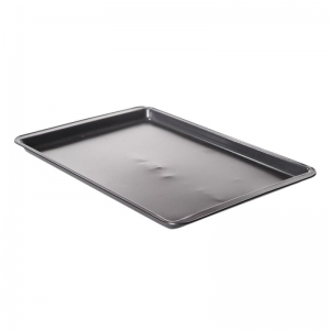 SC MED BISCUIT TRAY NON-STICK