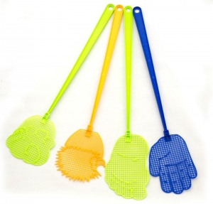 SC FLY SWATTER ASSORTED