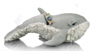 CUDDLE UP WHALE HEAT OR COOL PACK+++