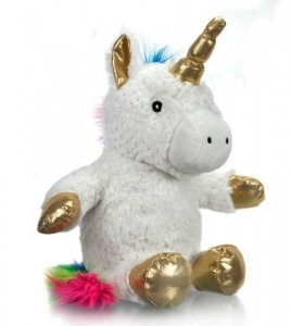 CUDDLE UP UNICORN HEAT OR COOL PACK*OUT OF STOCK