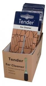 EAR CLEANER DISPLAY 12
