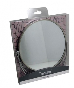 TENDER MIRROR X2 METAL DOUBLE SIDED