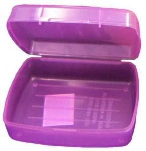 TENDER SOAP BOX HINGED****SINGLES*****