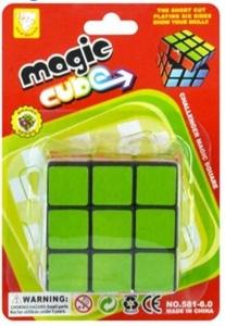 MAGIC RUBIKS CUBE 5.6CM